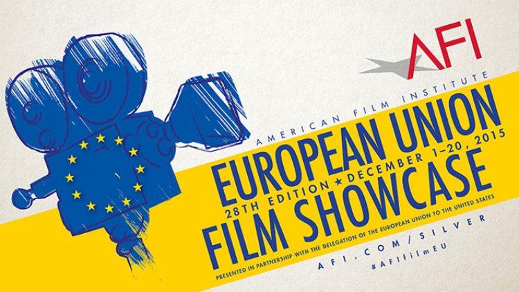 European Union Film Showcase