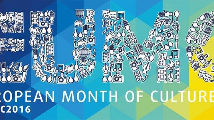 European Month of Culture