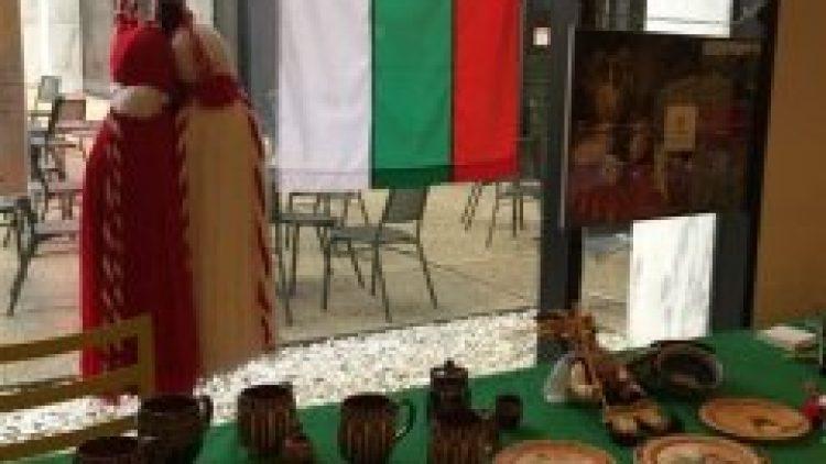 Участие на България в галавечер на Франкофонията