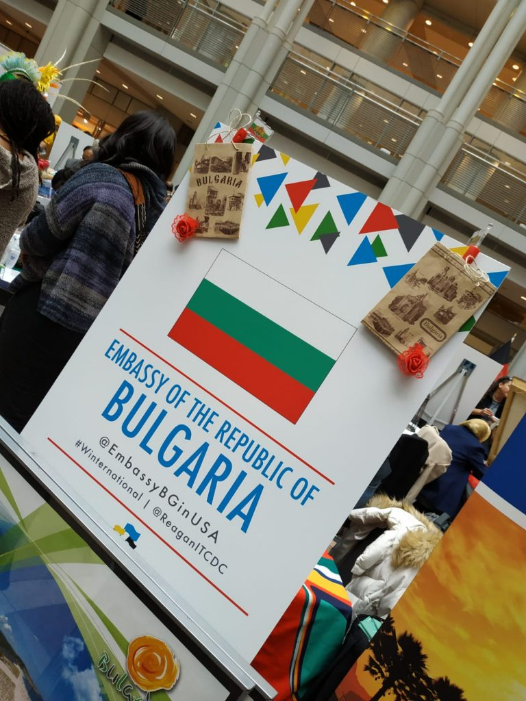 BG Embassy – Welcome to the page of the Bulgarian Embassy to the